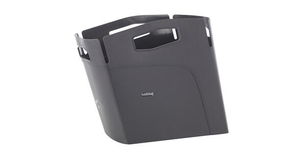 Hebie bootbag Transporttasche Kunststoff schwarz